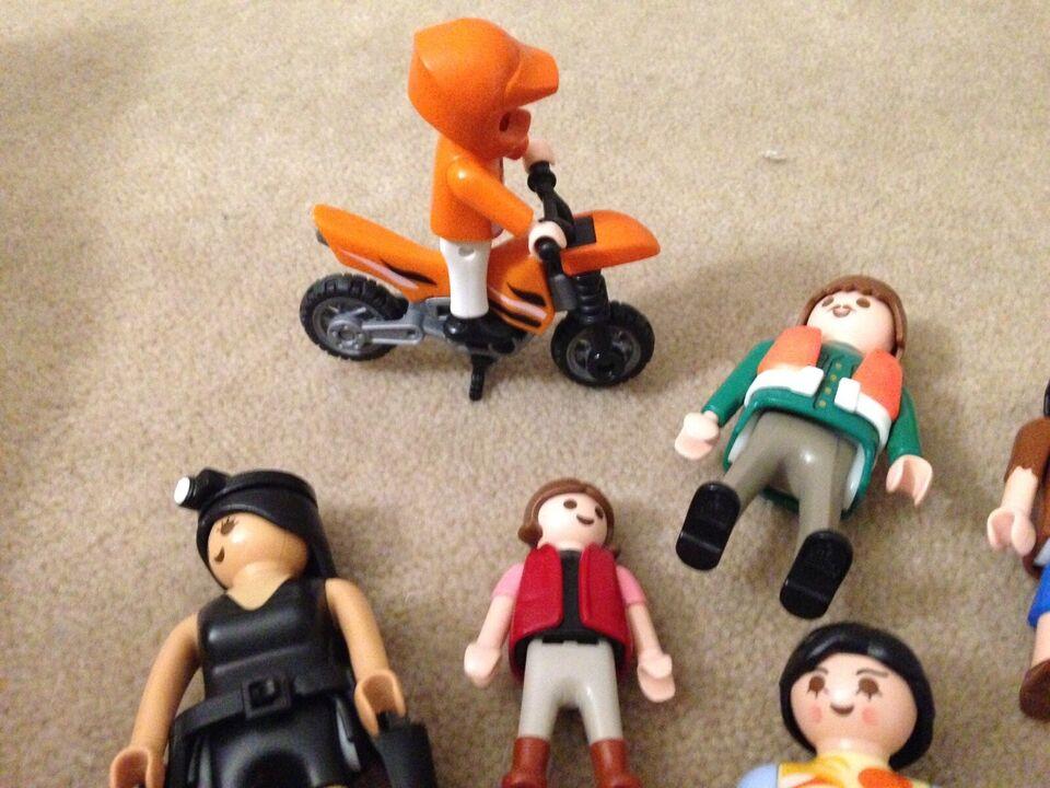 Playmobil, Forskelligt