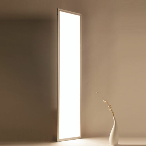 Mehr Licht! LED Panel 120x30cm 36W 48W Deckenleuchte Rasterleuchte 20/% Lumen