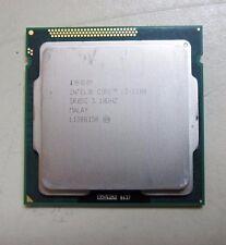 Intel Core i3-2100 (SR05C) 3.1GHz Dual-Core Socket LGA1155 Desktop CPU Processor