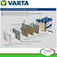 Batteria-Varta-60Ah-12V-Blue-Dynamic-N60-EFB-560-500-064 miniatura 2
