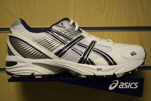NEW-ASICS-GEL-TRIGGER-5-RUBBER-SOLE-CRICKET-SHOES-TRAINERS