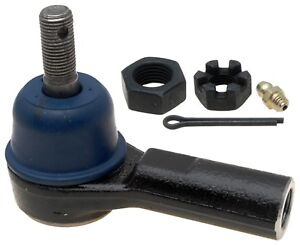 ACDelco 45A0572 Professional Outer Steering Tie Rod End