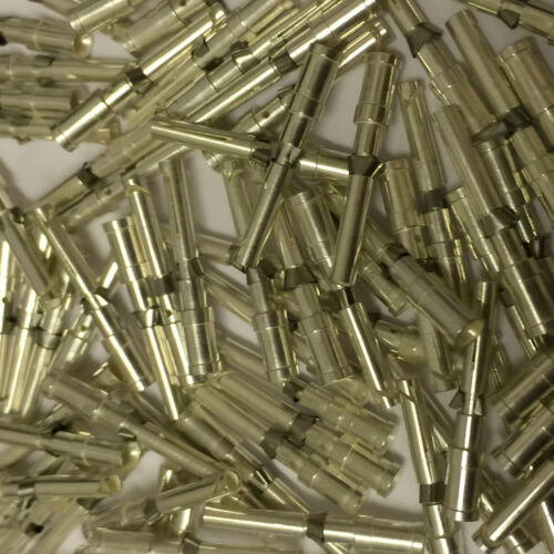 100 X 09150006206 Harting contacto hembra 2.5mm2 han D prensado 10A 3um