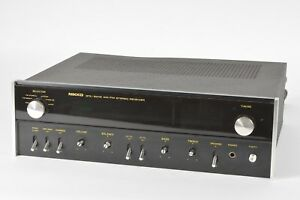 Details about Nikko STA-6010 AM/FM Stereo Receiver