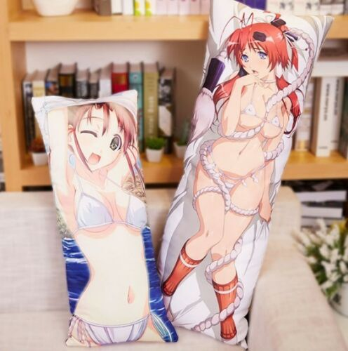 Vocaloid3 Hatsune Miku Anime Pillow Case Hot Otaku Japan Dakimakura Hug Body B32