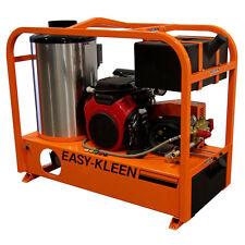 Easy-Kleen Professional 5000 PSI (Gas - Hot Water) Belt-Drive Skid Pressure W...
