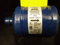 Alco 5/8 Liquid Line Filter Drier Sweat