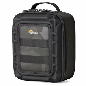 Lowepro DroneGuard CS 150 Case (Black/Fractal)
