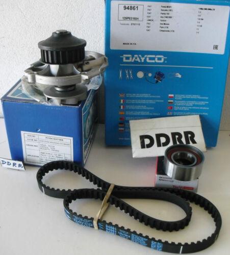 Kit Distribuzione Pompa acqua FIAT PANDA 169 1.1i-LANCIA Ypsilon 1.1i  KIT