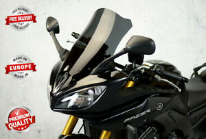 Touring-Scheibe-Windschild-Windschutzscheibe-Scheibe-Yamaha-fz8-Fazer-800-Givi-MRA-Puig