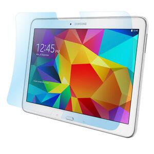 3x-Matt-SchutzFolie-Samsung-Tab-4-10-1-034-AntiReflex-Entspiegelt-Display-Protector