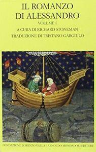 IL-ROMANZO-DI-ALESSANDRO-TESTO-GRECO-E-LATINO-A-FRONTE-VOL-1-9788804562405-LIB
