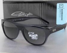 8533e725688 item 2 NEW SMITH ROUNDHOUSE POLARIZED SUNGLASSES Smoke Black frame    Grey-Green lens -NEW SMITH ROUNDHOUSE POLARIZED SUNGLASSES Smoke Black  frame ...