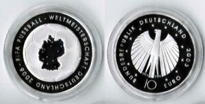 Football 2003 Mint Mark J Proof IN Coin Capsule