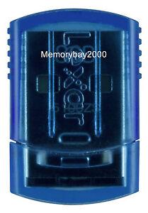 Lexar-8GB-8G-Echo-ZE-Low-Profile-Design-USB-BackUp-Flash-Pen-Drive-LEHZE8GASBN
