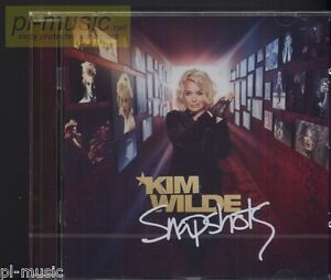 KIM-WILDE-SNAPSHOTS-CD-sealed-from-Poland