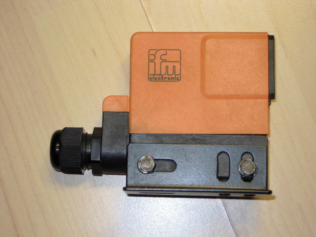 IFM electronic    0S 0025/0SR-FB0A 312f61