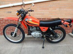 1978-Honda-XR