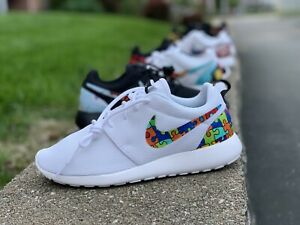 nike roshe run 300 custom