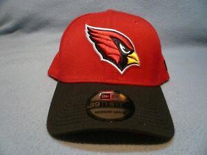 New-Era-39thirty-Arizona-Cardinals-TD-Classic-BRAND-NEW-Medium-Large-cap-hat