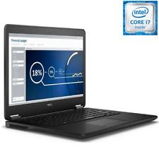 "Dell Latitude 7450 Ultrabook (14"" FHD, Intel 5th i7, 16GB RAM, 256GB SSD, W10Pro"