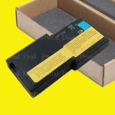 New 6 Cell Laptop Battery for IBM Lenovo Thinkpad R32 R40 Series 02K6928 02K7052