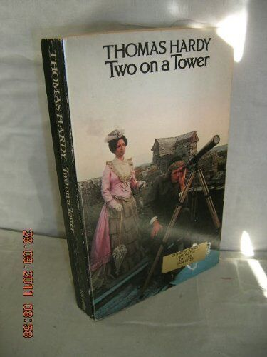 Two on a Tower,Thomas Hardy