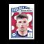 thumbnail 1 - Mason Mount Chelsea 2021 UCL Topps Now Living Set Card #317