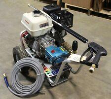 Graco G Force Ii 4040 Hc Dd Pressure Washer B Condition