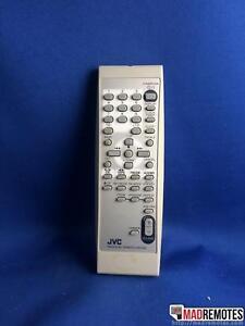 GENUINE-JVC-AUDIO-Remote-Control-for-FS-L30-CAFSL30-FSL30-RARE-OEM