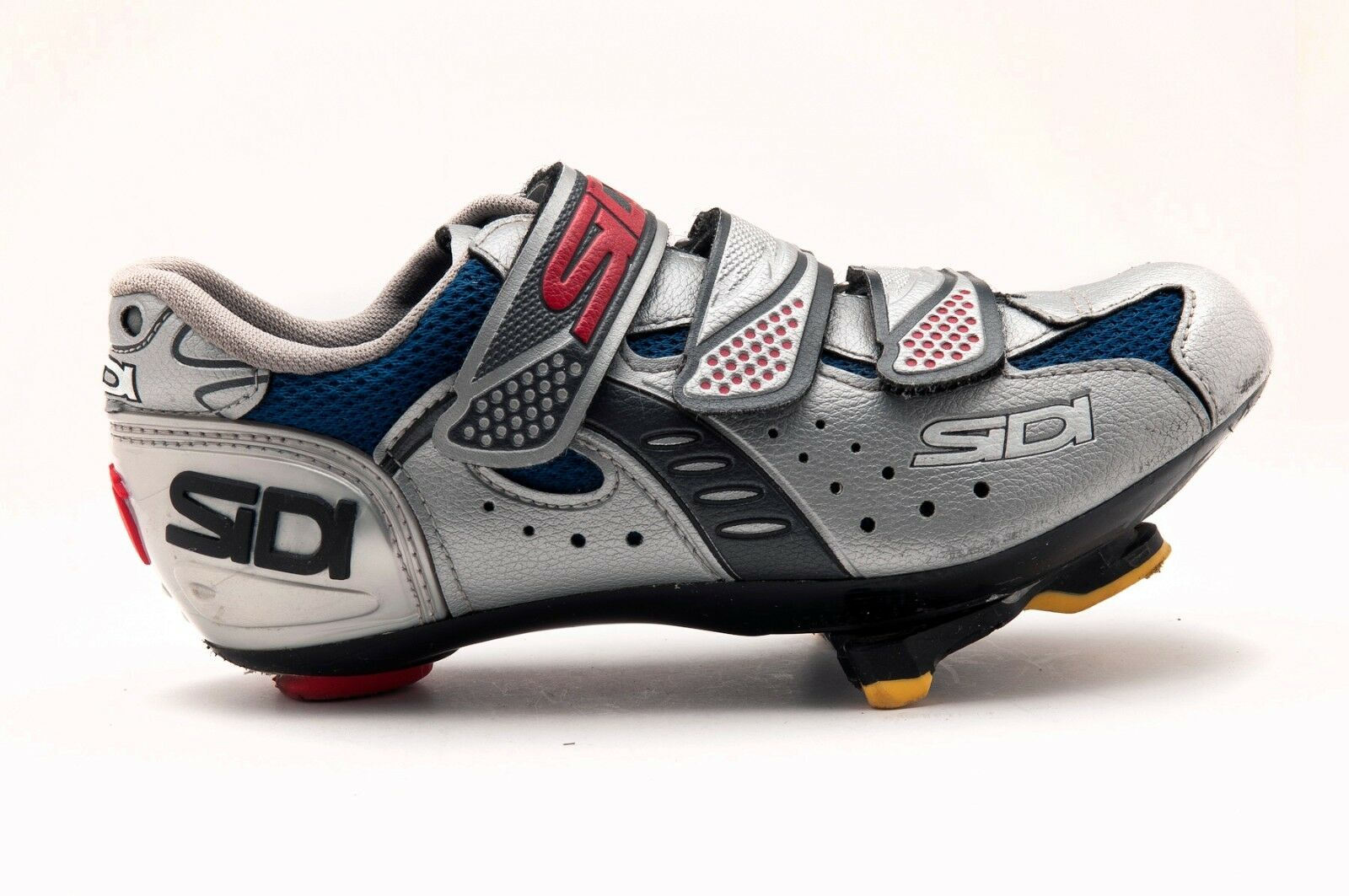 SIDI Zeta Women's Road Cycle shoes     US 5.5 Pre-owned- Made in   the newest brands outlet online