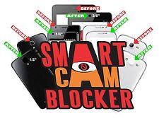 Smart Cam Blocker iPad, iPhone 4 4S 5 5S 5C 6 PLUS Macbook Camera Privacy Covers