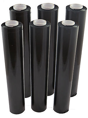Forte Rolls Clear palette Stretch Shrink Wrap Cast COLIS EMBALLAGE FILM Standard