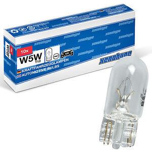 10x-xenohype-w5w-t10-luz-de-estacionamiento-matricula-luz-auto-lamparas-de-vidrio-zocalo-lamparas