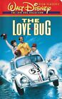 The Love Bug (VHS, 1995, Clam Shell The Love Bug Collection)