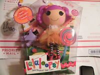 Mga Entertainment Lalaloopsy Doll Peanut Big Top.