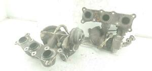 2007-2013 2007 BMW 335 E92 Twin Turbo Supercharger 3.0L Front 11657593015