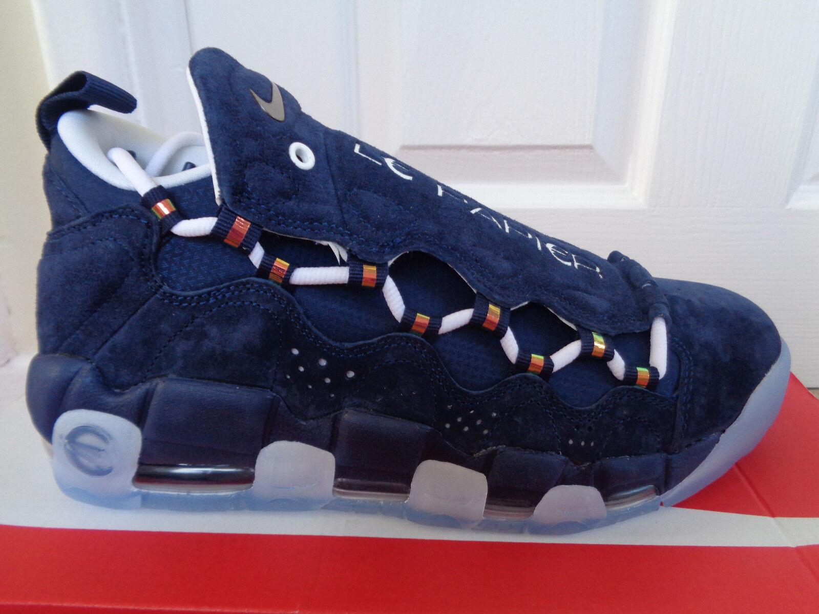 Nike air piu 'soldi qs formatori scarpe scarpe aj7383 ue nuovi 40 noi 7 nuovi ue + box 5c81f8