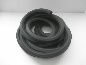 53 54 CHEV BOOT RUBBER SEAL 1953 1954 NEW BELAIR TRUNK WEATHER STRIP 150 210
