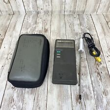 Fluke 51 Kj Handheld Digital Thermometer With 1 Probe Thermocouple Tested Works