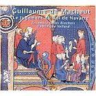 Guillaume de Machaut - : Le Jugement du Roi de Navarre (1999)