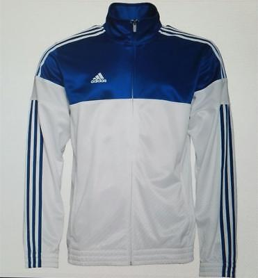 Men's Clothing Knowledgeable Adidas Mens 3 Stripe Warm Up Track Top Basketball Jacket Ai4701 New Small To 4xl