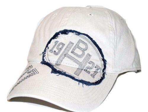 Bauer Hockey Apparel Varsity Flex Fit Tattered Logo Hockey Cap Hat  L//XL