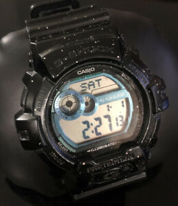 Casio-G-Shock-Men-s-Watch-GLS-8900-All-Original-Runs-perfect-painter-s-watch