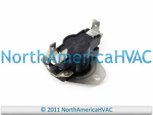 Intertherm-Nordyne-2P-Limit-Switch-L140F-208348-64TX11