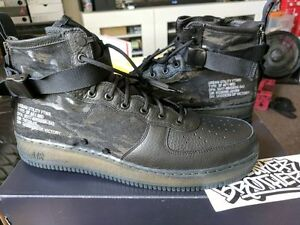 29e72d271199 Nike SF AF1 Special Field Air Force 1 Mid Urban Utility Tiger Camo ...