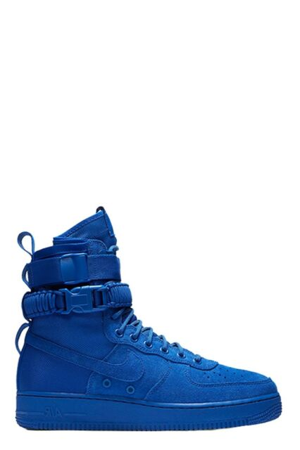 637ddae529bb Men s Brand New SF AF1 Game Royal Athletic Fashion Design Sneakers  864024  401