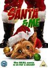 Santa and Me 5060192815016 DVD Region 2
