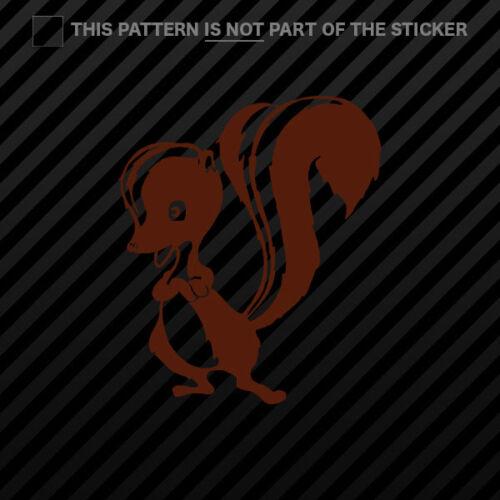2x Skunk Works Sticker Self Adhesive Vinyl ADP skunkworks