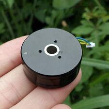 Dc Brushless Gimbal Motor Hollow Shaft Ndfeb Magnet 345mm For Camera Mount Fpv